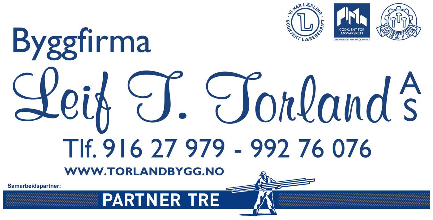 Byggfirma Leif T Torland - 1550x800 KORR