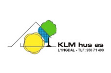 KLM-hus-as