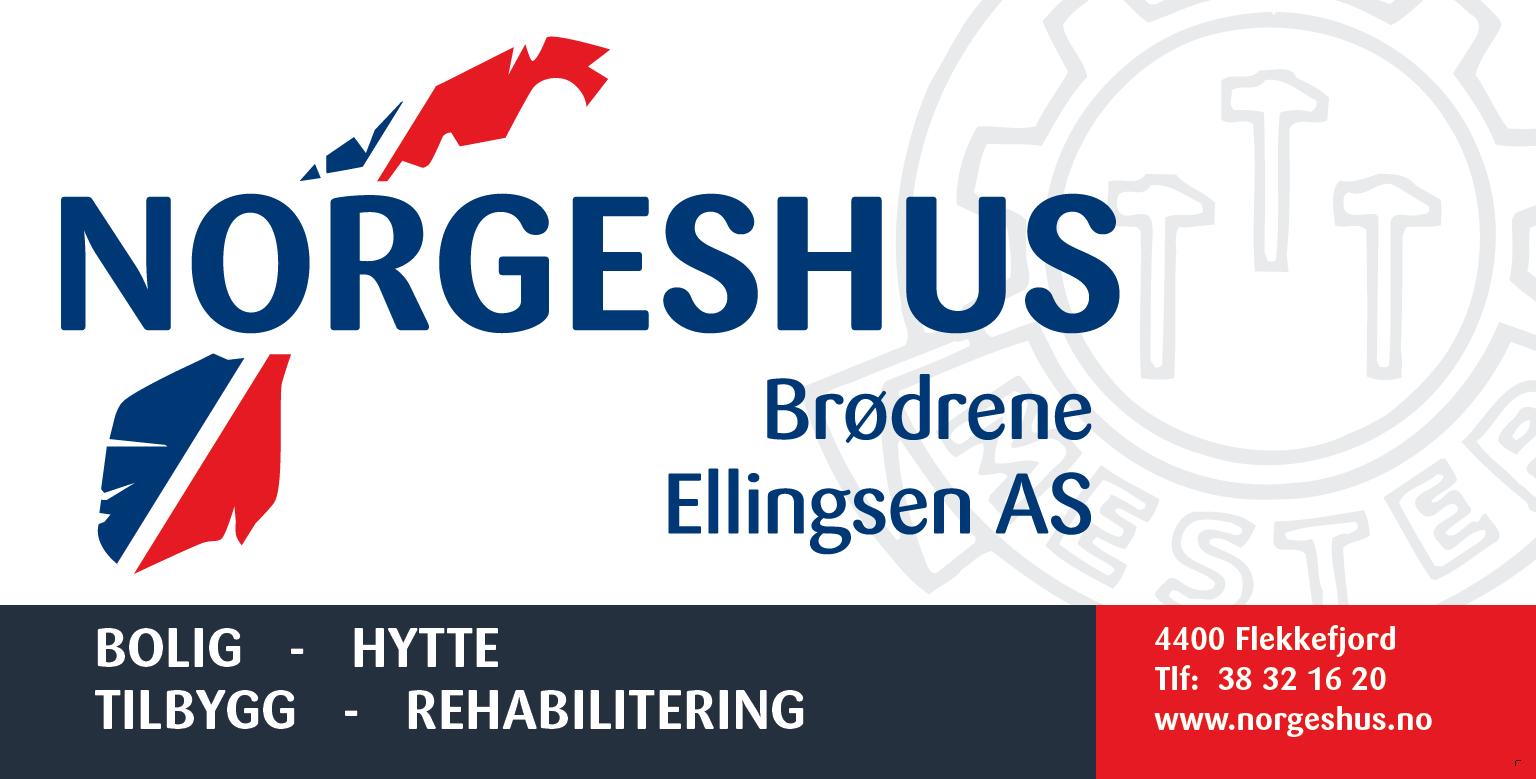 Norgeshus Brødrene Ellingsen