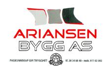 Ariansen Bygg