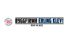 Byggfirma Erling Klev