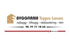 Byggfirma Trygve Larsen