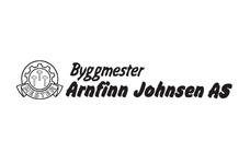Byggmester Arnfinn Johnsen