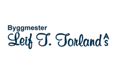 Byggmester Leif T. Torland