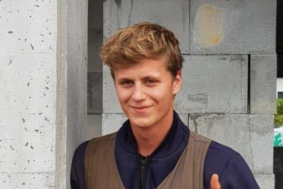 Sander Abrahamsen